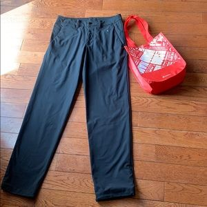 Men lululemon pants